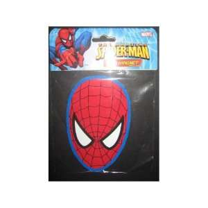 Spider Man Head Car Magnet Toys & Games