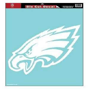 Philadelphia Eagles NFL Die Cut Decal