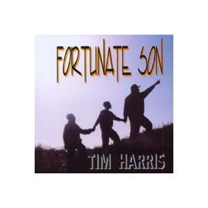 Fortunate Son Tim Harris Music