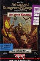 Advanced Dungeons & Dragons TSR Computer Game SEALED
