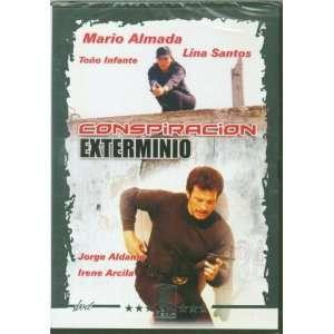 Exterminio: Mario Almada, Tono Infante, Lina Santos, Unkn: Movies & TV