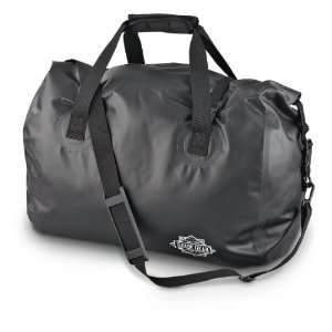 Guide Gear Duffel Black  Sports & Outdoors