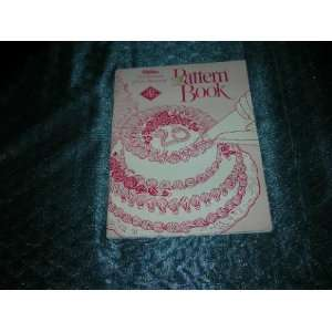 of Cake Decorating Pattern Book Inc. Wilton Enterprises Books