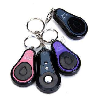 Control Electronic Key Finder Locator 1CH to 3 RF 30 50M Seeker
