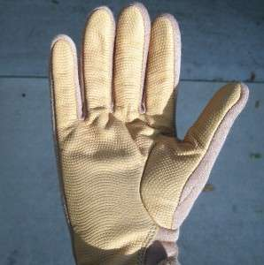 NSW NAVY SEAL DEVGRU OUTDOOR RESEARCH FIRE RESISTANT SABRE GLOVES SIZE
