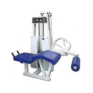 Legend Fitness 912 Commercial Leg Curl Machine: Sports & Outdoors