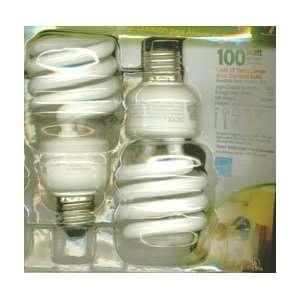 Energy Saving Mini Spiral Lamp