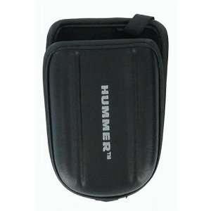 Hummer Luna Vertical Carry Case for Most Flip Phones
