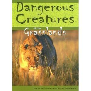 The Grasslands (9781583407653): Helen Bateman, Jayne Denshire: Books