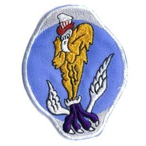 508th Bomb Squadron 4.25 Patch