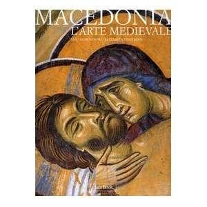 Xv secolo (9788816603356): Elizabeta Dimitrova Saso Korunovski: Books