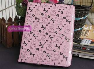 KITTY for IPad 2 Laptop Flip Case Bag Cover KP1P