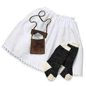 American Girl Josefinas Winter Wear for 18 doll: Toys & Games