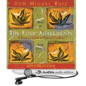 (Audible Audio Edition) don Miguel Ruiz, Peter Coyote Books