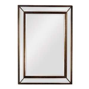 Renwil Large Gold Wall Mirrors Home & Kitchen