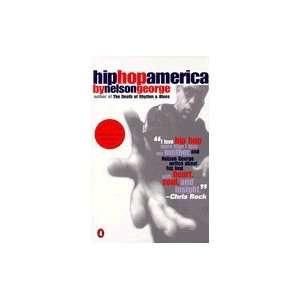 Hip Hop America (Paperback, 1999) Books