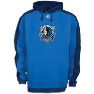 Mavericks adidas Big Kids Dream Fleece Hoody Sports
