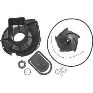 Pacer Pumps Rebuild Kit for Item# 109963, Model# 58 702EP