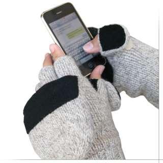 Ragg Wool Glove