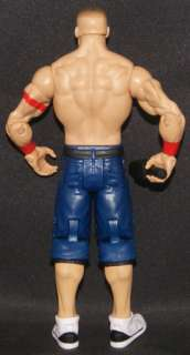 TRUTH & JOHN CENA   WWE 2 PACKS 13 MATTEL TOY WRESTLING ACTION