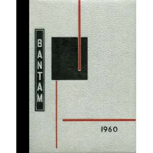 com (Reprint) 1960 Yearbook University High School, Columbia, South