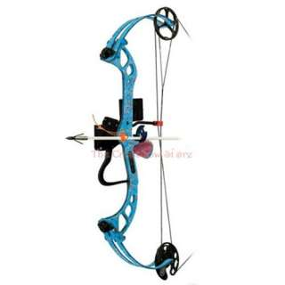 PSE 2012 Wave Bowfishing Bow Package 30 40# RH with AMS Bowfishing