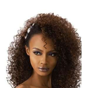 Outre Quick Weave Synthetic Half Wig   EVONY (Color: 4