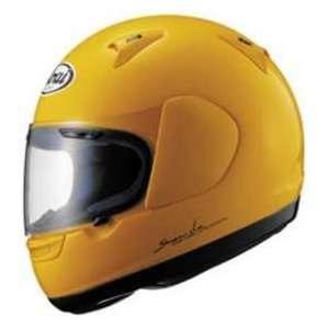 ARAI QUANTUM_2 SPORT YELLOW XS MOTORCYCLE Full Face Helmet