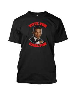 CARLTON BANKS FRESH PRINCE BEL AIR RETRO CULT 80s Dance Funny T shirt
