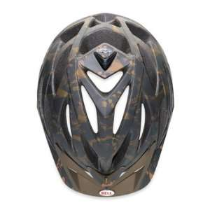 Variant Matte Brown Skull Camo: Sports & Outdoors