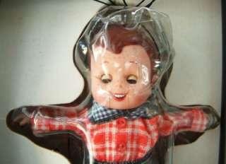 Madame Alexander Howdy Doody Marionette 8 Original Box