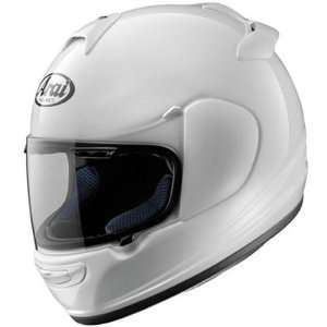 Arai Vector 2 Motorcycle Racing Helmet Solid Gloss White
