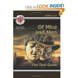 Start reading GCSE English Text Guide   Of Mice & Men on your Kindle