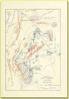 17th Maine Infantry Regiment at Gettysburg ~ Civil War History ~ Book