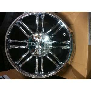 17 INCH CHROME WHEELS,RIMS LINCOLN LS, VOLVO,HONDA ACCORD,TOYOTA CAMRY