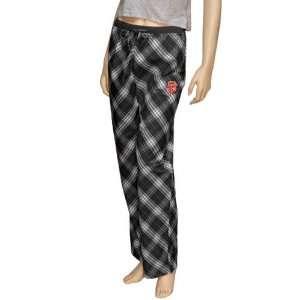 San Francisco Giants Ladies Black Kona Pajama Pants