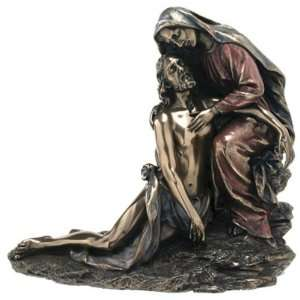 Jesus And Mary   Collectible Figurine Statue Sculpture Figure Religion
