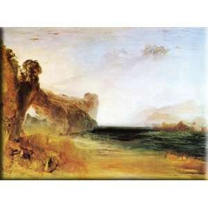 Streched Canvas Art by Turner, Joseph Mallord William