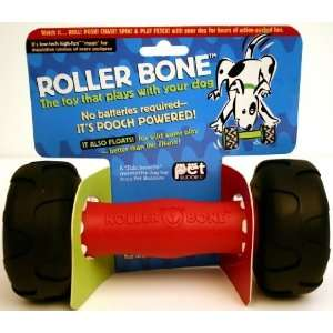 Koller Pet Group Roller Bone Dog Toy PB1001 2 Pet