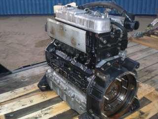Isuzu diesel engine complete motor skid steer kubota