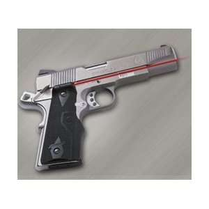 Crimson Trace Lasergrip   Colt Government   LG 301