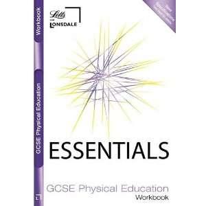 Gcse Essentials Physical Education Workb (9781906415402): Books