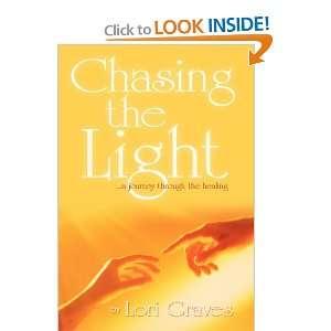 journey through the healing (9781426938726): Lori Graves: Books