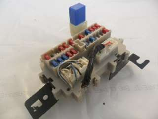 FUSE RELAY BOX NISSAN ALTIMA 02 03 04 05 06