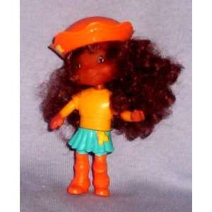 Strawberry Shortcake Orange Blossom Figure: Toys & Games