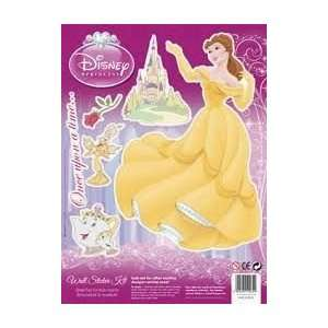Disney Princess Wall Sticker Kit   Once Upon a Time