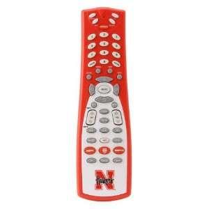 Nebraska Cornhuskers ESPN Game Changer Universal Remote Electronics