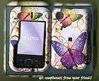 pink pattern nokia 6790 Straight Talk phone cover case