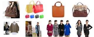 Sale High Quality Womens Leather Handbag Shoulder Messenger Bag