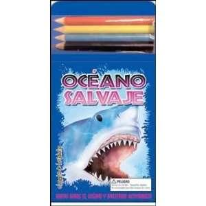 OCEANO SALVAJE (Spanish Edition) (9789875799684) Not